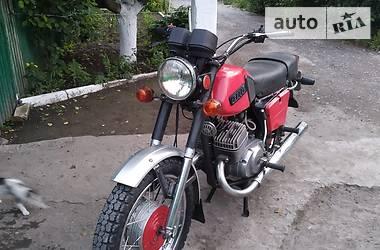 Мотоцикл Классик ИЖ Юпитер 5 1990 в Запорожье