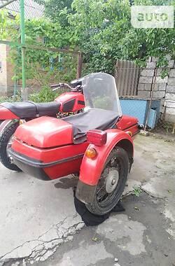 Мотоцикл Классік ИЖ Юпітер 5 1990 в Запоріжжі