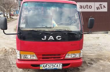 JAC HFC 1020K 2008 в Житомире
