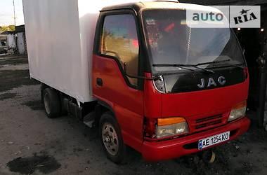 JAC HFC 1020K 2008 в Днепре