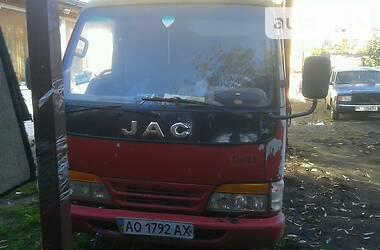 JAC HFC 1020K 2006 в Львове