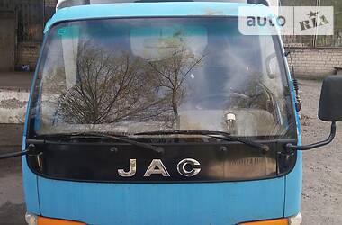 JAC HFC 1020K 2009 в Днепре