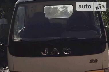 JAC HFC 1020K 2006 в Кобеляках