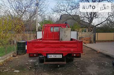 JAC HFC 1020K 2008 в Черновцах