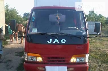 JAC HFC 1020KR 2008 в Хотине