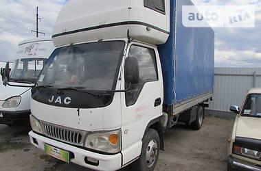 JAC HFC 1045K 2008 в Кропивницком