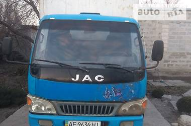 JAC HFC 1045K 2008 в Каменском