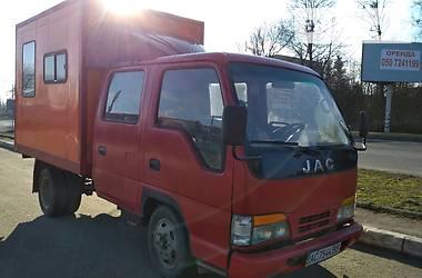 JAC HFC 2007 в Луцке