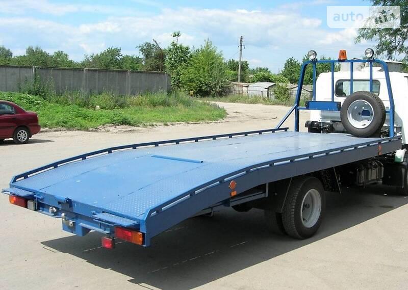 JAC N120 2020 в Киеве
