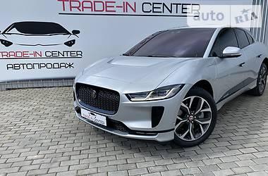 Jaguar I-Pace 2020 в Виннице