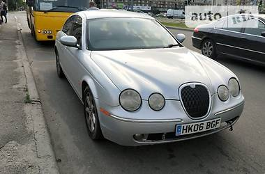 Jaguar S-Type 2007 в Боярке
