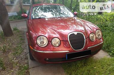 Jaguar S-Type 2005 в Черкассах