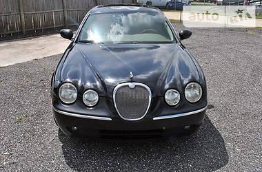 Jaguar S-Type 2005 в Сумах