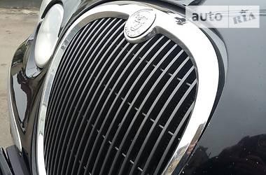 Jaguar S-Type 2007 в Львове