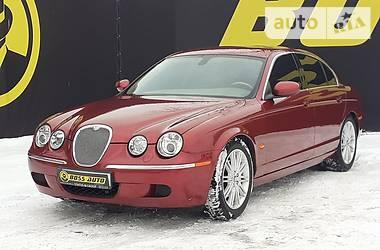 Jaguar S-Type 2007 в Луцке