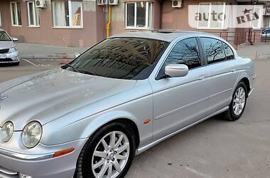 Jaguar S-Type 2000 в Одессе