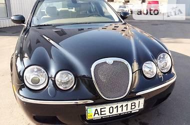 Jaguar S-Type 2007 в Кривом Роге
