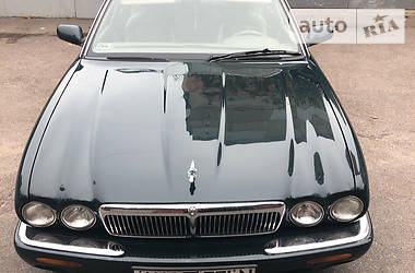 Jaguar Sovereign 1997 в Кропивницком
