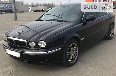 Jaguar X-Type 2008 в Харькове