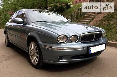 Jaguar X-Type 2003 в Киеве