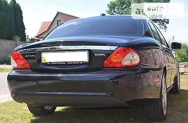 Jaguar X-Type 2009 в Березані
