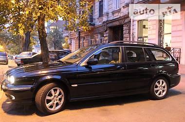 Jaguar X-Type 2004 в Одессе