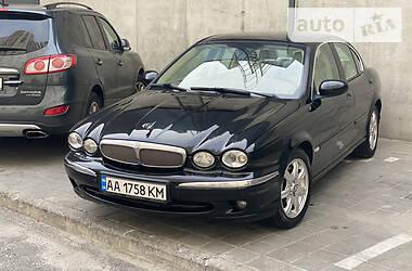 Jaguar X-Type 2005 в Киеве