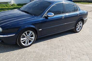 Jaguar X-Type 2007 в Херсоне