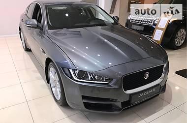 Jaguar XE 2017 в Харькове