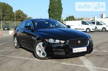 Jaguar XE 2016 в Харькове
