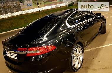 Jaguar XF 2009 в Киеве