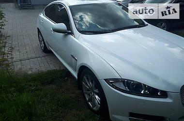Jaguar XF 2012 в Днепре