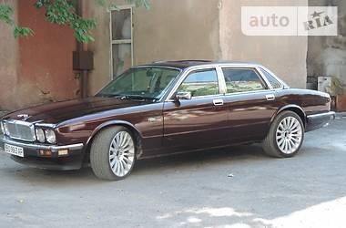 Jaguar XJ6 1987 в Одессе