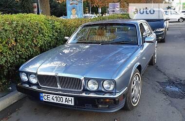 Jaguar XJ6 1993 в Черновцах