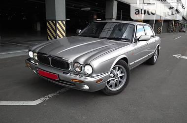 Jaguar XJ8 2001 в Ровно