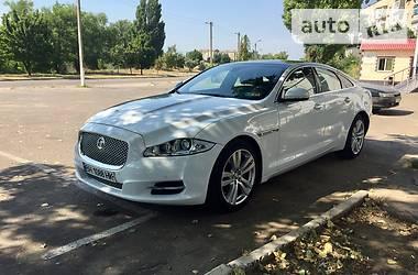 Jaguar XJ 2014 в Одессе