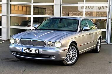 Jaguar XJ 2004 в Харькове