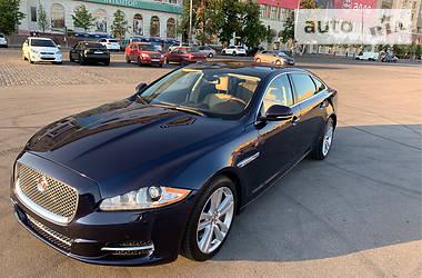 Jaguar XJL 2013 в Харькове