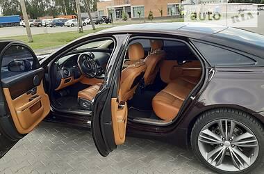 Jaguar XJL 2013 в Луцке