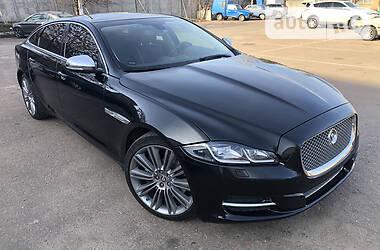 Jaguar XJL 2012 в Кропивницком