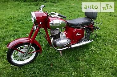 Jawa (ЯВА) 250 1966 в Млиніві