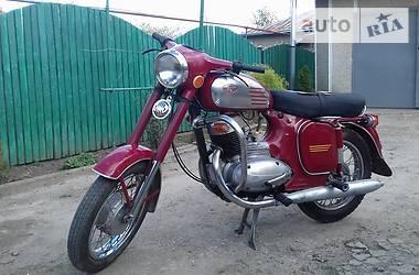 Мотоцикл Классик Jawa (ЯВА) 250 1966 в Ивано-Франковске