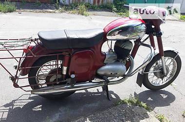Мотоцикл Классик Jawa (ЯВА) 250 1965 в Виннице