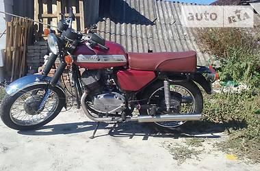 Jawa (ЯВА) 350 1984 в Луцке