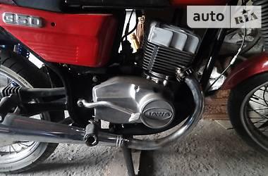 Jawa (ЯВА) 350  1988