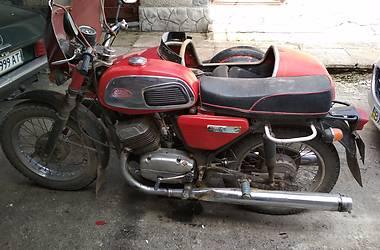Jawa (ЯВА) 350 1977 в Хмельницком