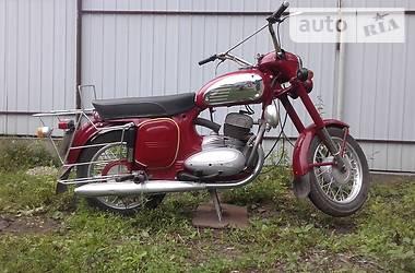Jawa (ЯВА) 350 1963 в Кременці