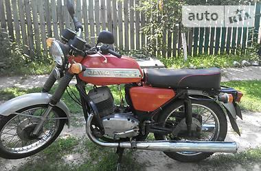 Jawa (ЯВА) 350 1982 в Черкассах
