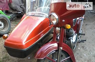 Jawa (ЯВА) 350 1965 в Харькове