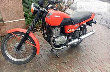 Jawa (ЯВА) 350 1983 в Одесі